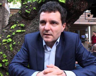 """Nicusor Dan, despre viitorul premier al tarii: """"Ori va fi Dacian Ciolos, ori Liviu..."""