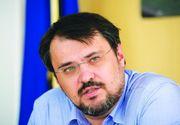 Klaus Iohannis a semnat decretul de numire al lui Dragos Cristian Dinu in functia de ministrul al Fondurilor Europene