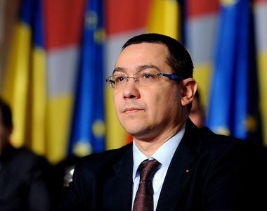 Curtea de Apel se prounta astazi asupra cererii lui Victor Ponta de suspendarea...