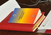 Reprezentantii Partidului Social Democrat au depus un proiect de lege pentru revizuirea Constitutiei Romaniei!