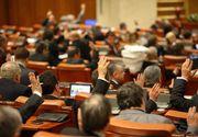 Camera Deputatilor a adoptat legea care majoreaza salariile din educatie si din sanatate