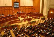Liberalii spun ca nu a existat cvorum la sedinta de vot final din Camera Deputatilor in care s-au aprobat majorarile salariale si sustin ca vor aduce dovezi video