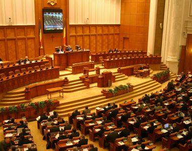 Liberalii spun ca nu a existat cvorum la sedinta de vot final din Camera Deputatilor in...
