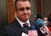 Sorin Blejnar a fost arestat preventiv pentru 30 de zile. Fostul sef al ANAF se afla in custodia Politiei Prahova