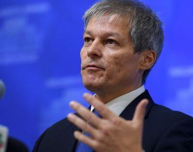 Dacian Ciolos, dupa dezbaterea organizata de partidul condus de Nicusor Dan:...