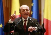 "Basescu, apel catre tinerii moldoveni care studiaza la Timisoara: ""Sa mearga la vot si sa voteze pentru Maia Sandu"""