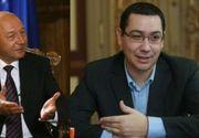 Ponta: Băsescu este un ticălos egocentric şi trădător! Unde scuipă el pe Crin îl sărută oamenii din această ţară!