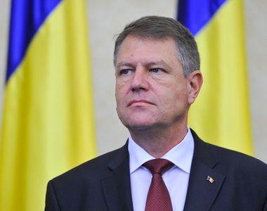 Curtea Constitutionala va discuta dupa alegeri sesizarea lui Iohannis privind legea de...