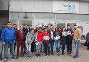 Lovitura dura pentru Tariceanu din interiorul propriului partid. O intreaga organizatie de tineret pleaca la PNL