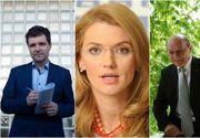 Liderii partidelor politice, invitati la o dezbatere electorala. Cine a acceptat provocarea