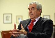 """Tariceanu, dupa ce ALDE a anuntat ca il sustine pentru functia de premier: """"Iohannis sa respecte Constitutia, sa nu facă etichetari ca puscariasii"""""""