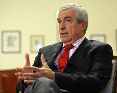 Tariceanu, dupa ce ALDE a anuntat ca il sustine pentru functia de premier:...