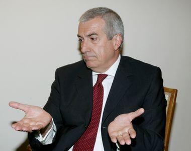 """Tariceanu, despre intentia de a fi premier, desi e trimis in judecata: """"Exista..."""