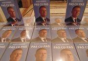 """Cartea presedintelui Klaus Iohannis """"Pas cu Pas"""", cenzurata la traducerea in limba chineza. Ce pasaje au fost scoase din volumul presedintelui"""