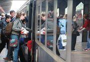 Ministerul Transporturilor vrea sa ofere gratuitate pe tren elevilor si studentilor care voteaza la alegeri in decembrie
