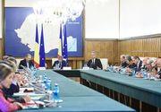 Guvernul discuta in sedinta rectificarea bugetara si stabilirea zilei de 2 decembrie 2016 ca zi libera