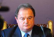 Vasile Blaga, trimis in judecata de catre DNA in dosarul in care e acuzat de trafic de influenta