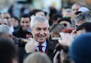"""Calin Popescu Tariceanu vrea sa infiinteze un minister al repatrierii romanilor: """"Vreau stoparea fenomenului emigrationist"""""""