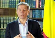 """Dacian Ciolos, mesaj de Ziua Nationala: """"De alegerile pe care le vom face, de consecventa de a duce un proiect la bun sfarsit depinde viitorul Romaniei"""""""