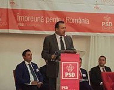 Deputatul PSD Catalin Rădulescu, condamnat definitiv la un an si sase luni de...
