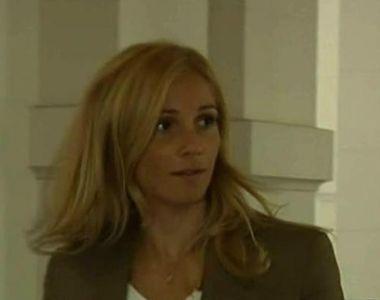 Fosta sotie a lui Remus Truica nu scapa de probleme! Irina sustine ca este hartuita