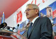 """Liviu Dragnea: """"Vom face Alianta cu ALDE. Nu va fi Vasile Dincu premier"""""""