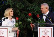 Gabriela Firea: Liviu Dragnea este cel mai indreptatit sa fie prim-ministru