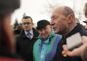 Igor Dodon a anuntat ca saptamana viitoare va anula decretul de acordare a cetateniei Republicii Moldova lui Traian Basescu