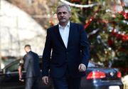Liviu Dragnea anunta ca si-a depus demisia din Parlament pentru a nu beneficia de pensie speciala