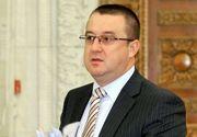 Fostul presedinte al ANAF Sorin Blejnar ramane in arest preventiv