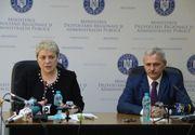 """PNL: """"Nu cred ca romanii au votat ca premier sa fie fina domnului Dragnea"""""""