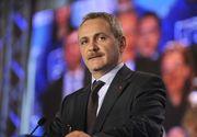 Liviu Dragnea a fost ales presedintele Camerei Deputatilor