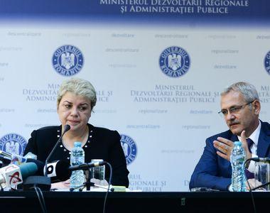 Sotul lui Sevil Shhaideh, propunerea PSD pentru functia de premier, este un mare...