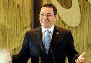 "Ponta, dezvaluiri despre Sevil Shheidah: ""Inainte sa o numesc ca secretar de stat si apoi ca ministru, am cerut o nota SRI"""