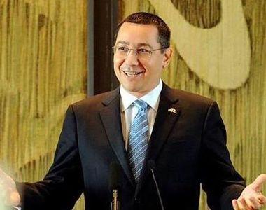 "Ponta, dezvaluiri despre Sevil Shheidah: ""Inainte sa o numesc ca secretar de stat..."