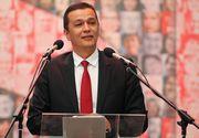 Sorin Grindeanu, desemnat premier. Presedintele Klaus Iohannis a semnat decretul de numire a acestuia in functia de prim-ministru