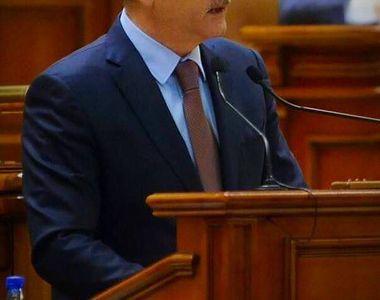 Liviu Dragnea: Imi doresc ca 2017 sa fie un an al cresterii economice care sa se simta...