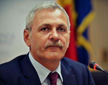 """Liviu Dragnea spune ca PSD a preluat puterea, dar a descoperit o """"gaura"""" de..."""