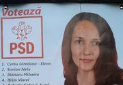 Primarita-preoteasa din Vaslui si-a numit finul secretar la primarie