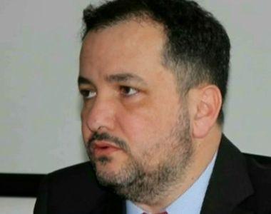 Vicepresedintele ALDE, Catalin Beciu, a sters postarea de pe contul sau de Facebook...