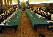 Guvernul va cheltui aproape un milion de euro pe o nouă aplicatie IT de aranjare a documentelor din Palatul Victoria