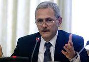"""Liviu Dragnea: """"Iohannis a fost in afara legii. E un inceput de lovitura de stat"""""""