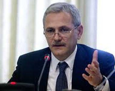 """Liviu Dragnea: """"Iohannis a fost in afara legii. E un inceput de lovitura de..."""