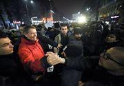 Iohannis anunta referendum pe modificarea legilor justitiei si gratierii
