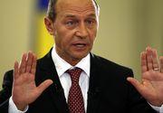 Traian Basecu a sustinut ca a primit informatii ca fiica sa e in pericol sa fie rapita