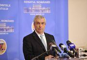 """Tariceanu vrea ca Romania sa se retraga din Mecanismul de Cooperare si Verificare (MCV). """"Sunt aberatii in raport"""""""