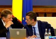Grindeanu: Am avut o discutie cu presedintele Iohannis; am sperat la un parcurs al bugetului ca cel de anul trecut