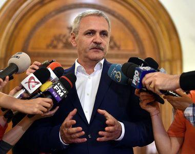 Adrian Mladinoiu, fostul sofer al lui Liviu Dragnea, numit secretar de stat de catre...