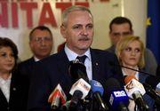"""Liviu Dragnea: """"Nicio gratiere nu ma ajuta pe mine. Romania e patria denunturilor si a ascultarilor"""""""