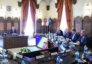 """Klaus Iohannis: """"Bugetul prezentat de Guvern este unul problematic, supraevaluat"""""""